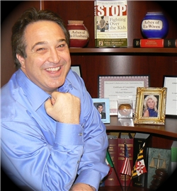 Michael Mastracci